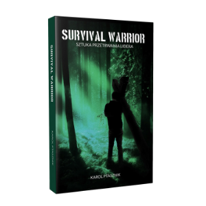 Survival warrior – Karol Ptasznik
