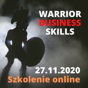 Warrior Business Skills